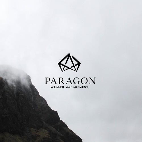 Paragon Logo Concept