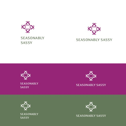 Seasonably Sassy