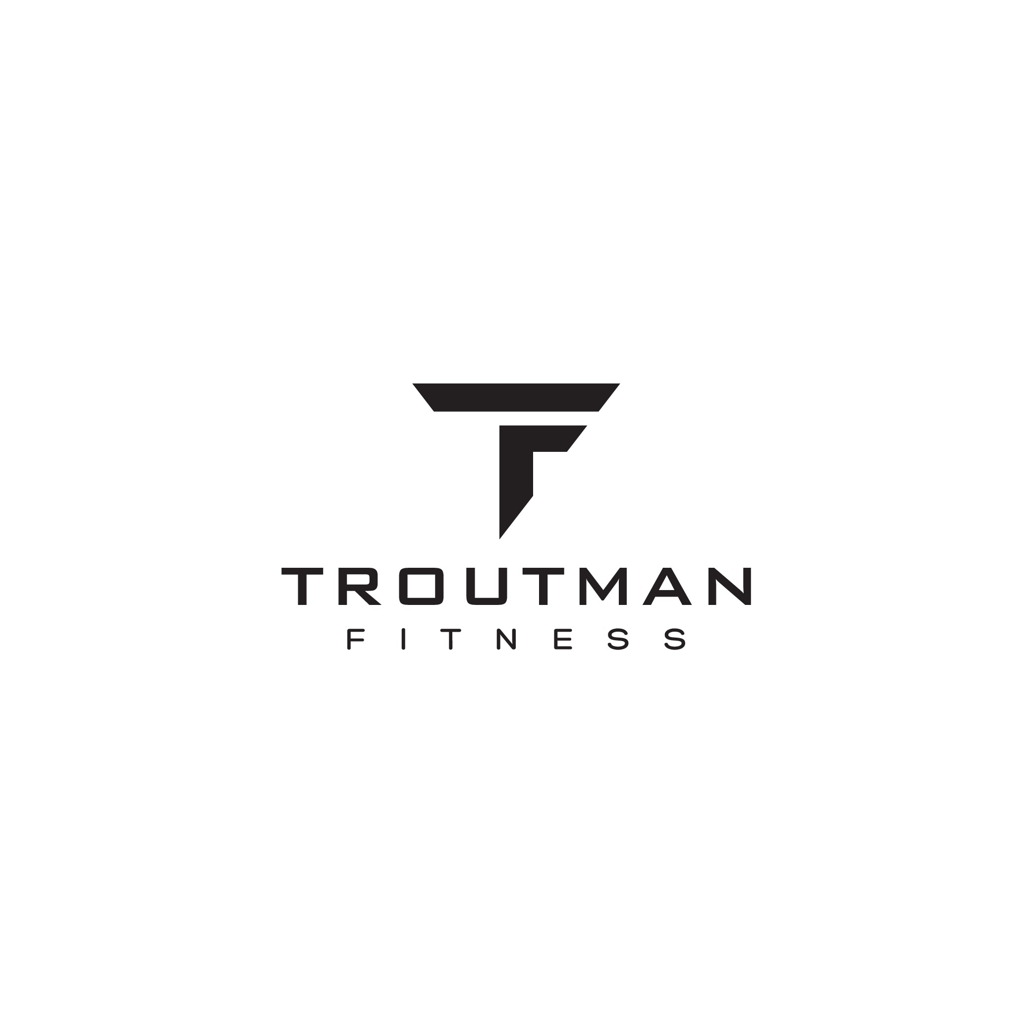 Top tier fitness coach needs a logo to create brand recognition for his movement.