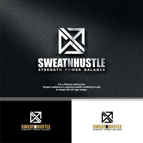 SweatNhustle