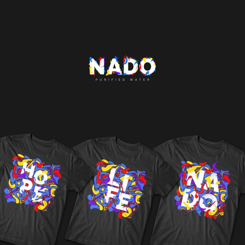 Nado Water