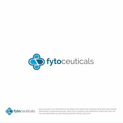 "Logo fo ""Fytoceuticals"""
