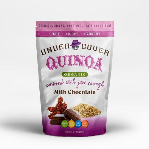 Under Cover Quinoa