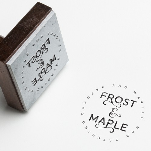 Frost & Maple Logo