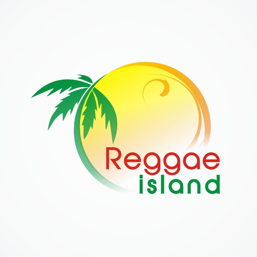 New logo wanted for Reggae Island