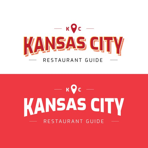 Logo - KC Restaurant Guide