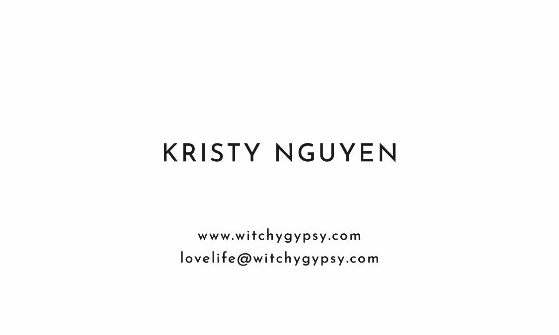 Witchy Gypsy