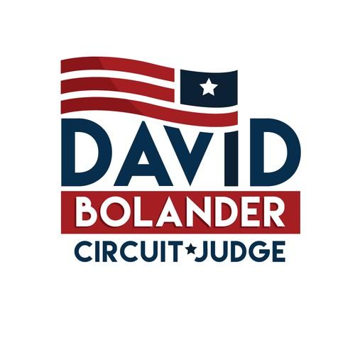 logo concept for political campaign