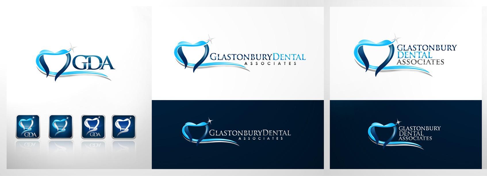 Help Glastonbury Dental Associates create a fresh new logo!