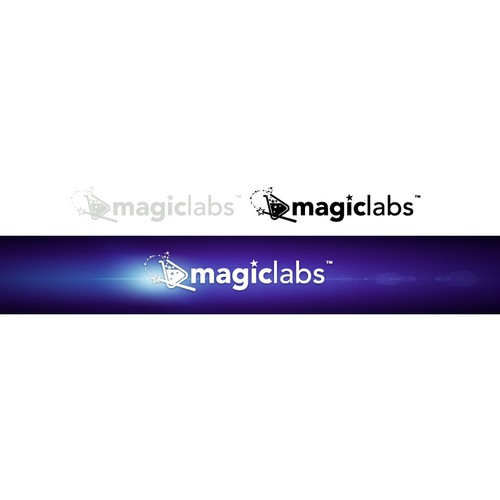 Logo for new company: magicLabs