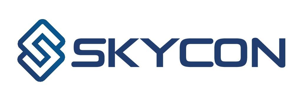 Skycon branding
