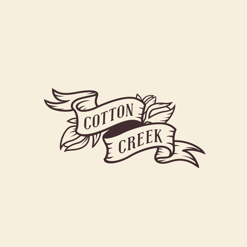 Cotton Creek Logo