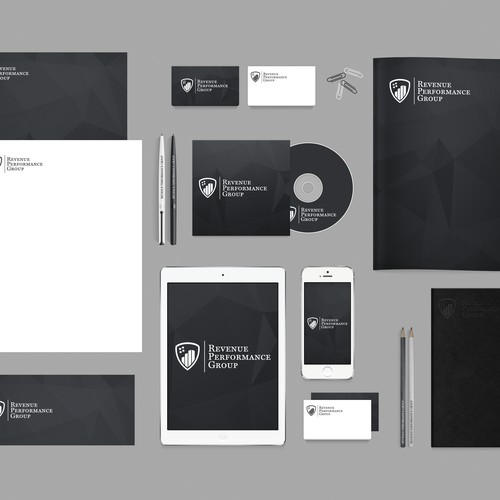 Create a logo for a brand new sales training and consulting organization.