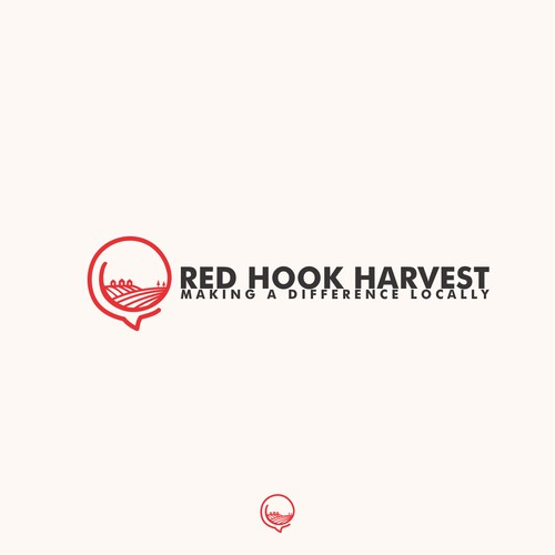 Red Hook Harvest Logo