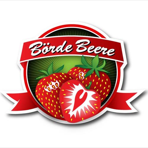 Erdbeere sucht Vermarktung