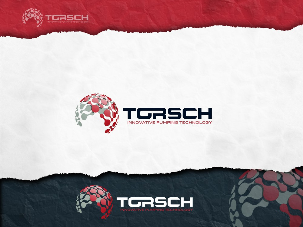 TORSCH needs a new logo