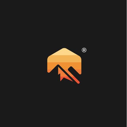 mountain design house