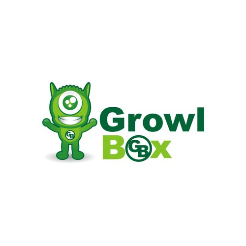 Growl Box