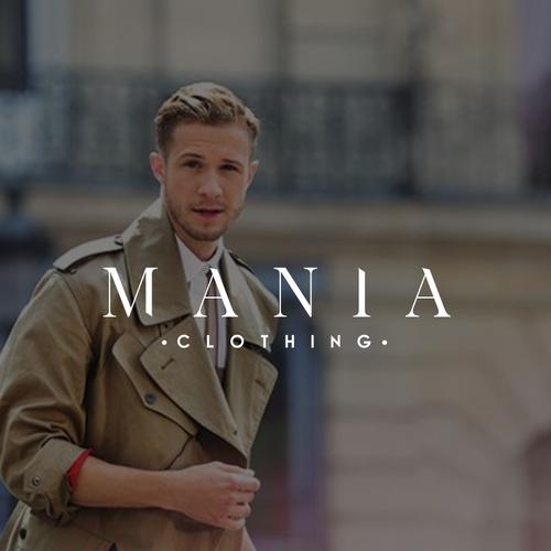 Mania clothing