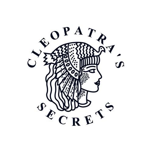 Cleopatra Line style