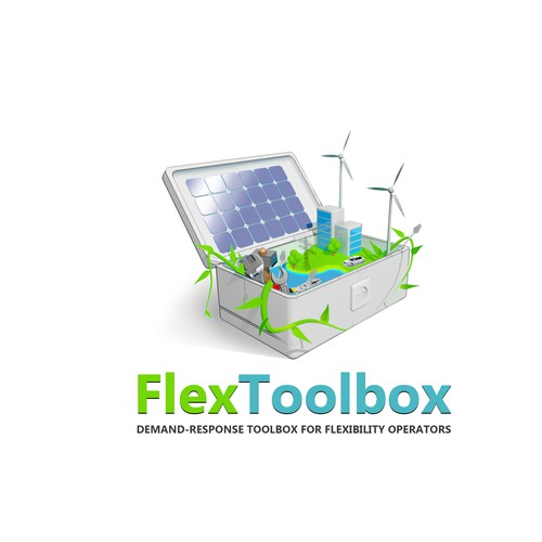 FlexToolbox logo