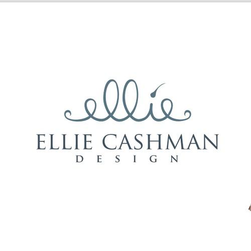 Ellie Cashman Design needs a new logo