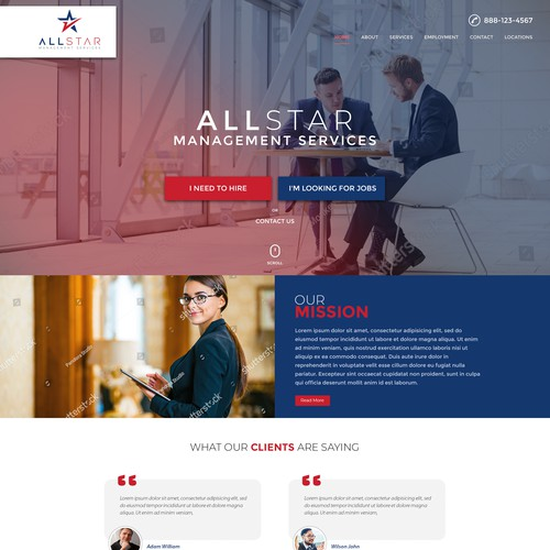 AllStar Management Services