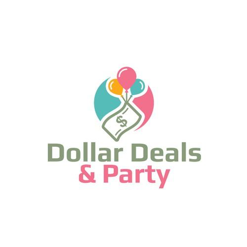 Dollar Baloon