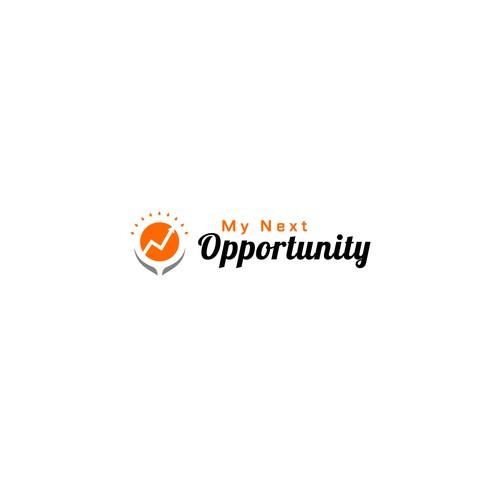 My New Opportunity Logo