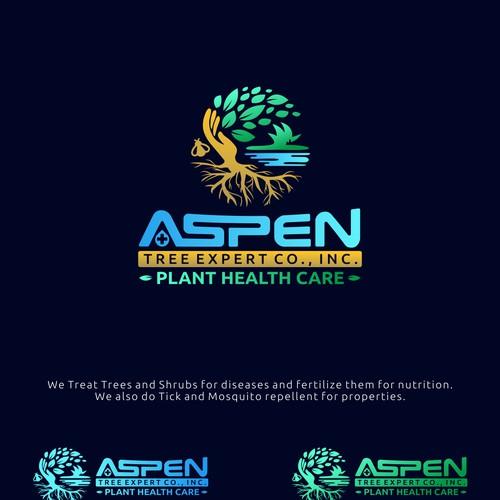 Aspen logo contest