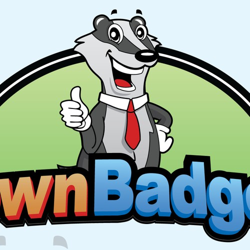 badger character