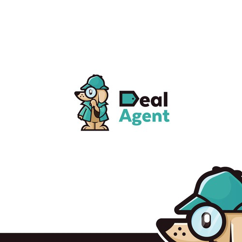 Deal agent Dog