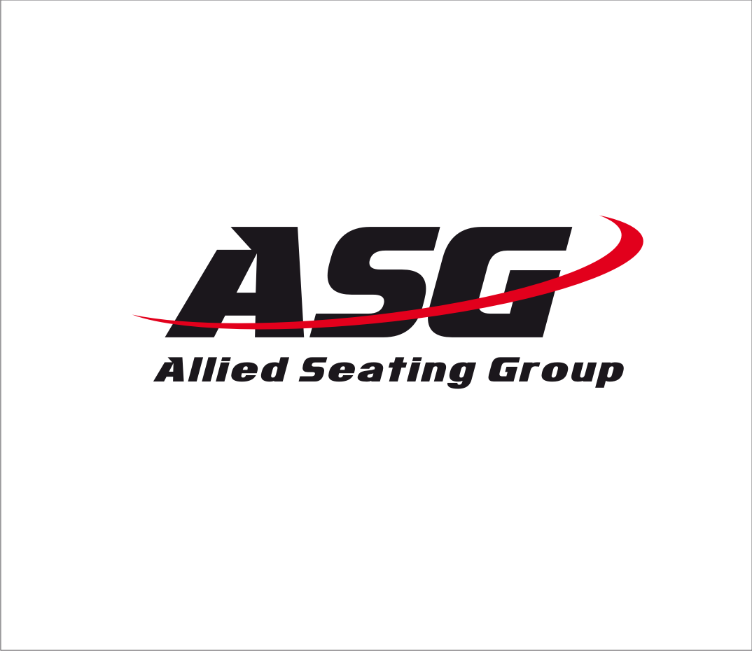 Allied Seating Group needs a new logo
