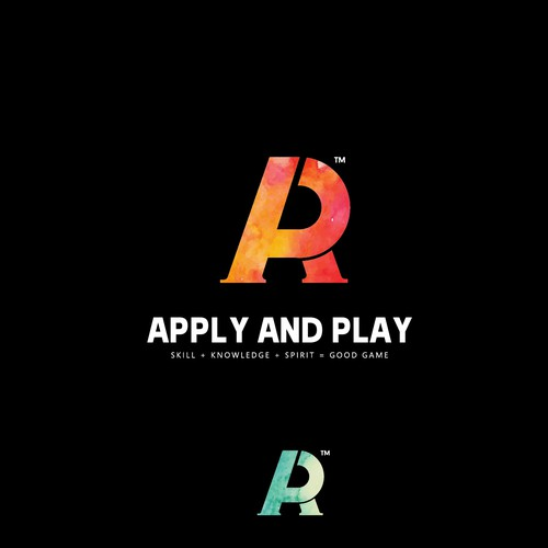 apply and play logo