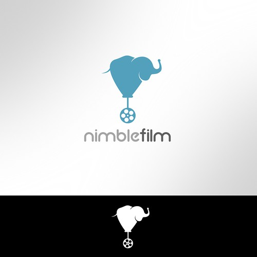 Finalist/Logo for Animation Company with social-humanitarian content