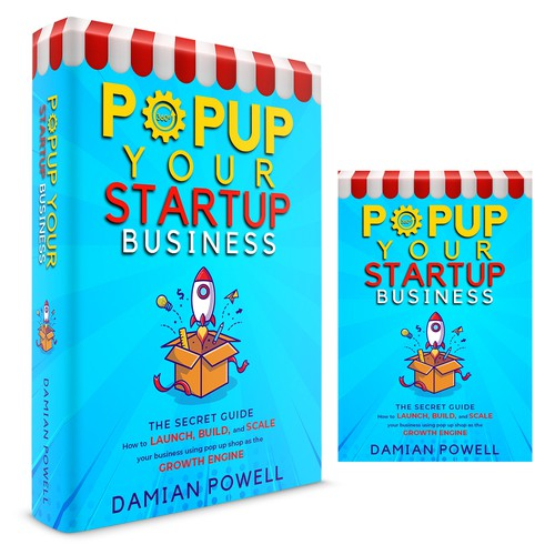 PopUp Your Startup Business