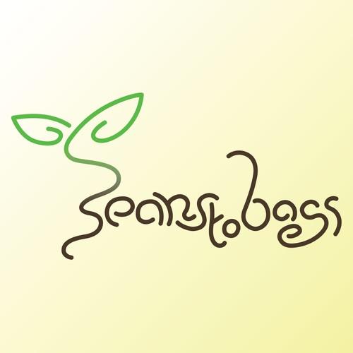 Logo Concept for Non-Profit Coffee Roasting Company