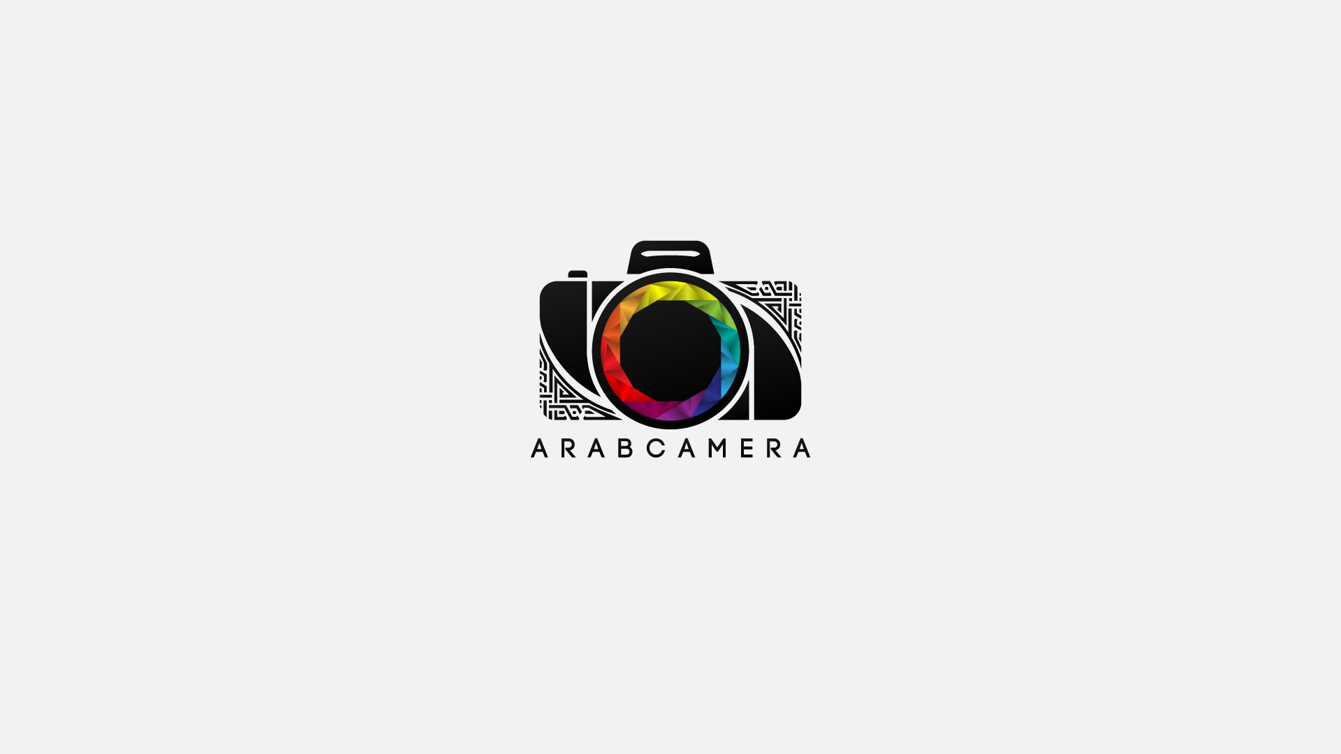 Create a logo for a website that teaches photography & photoshop