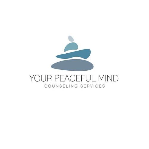 Your Peaceful Mind - Logo Design