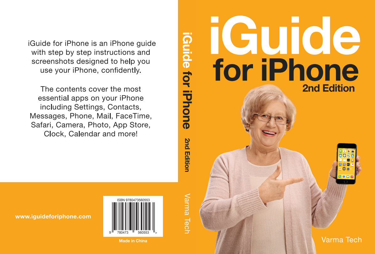 iGuide for iPhone 2021