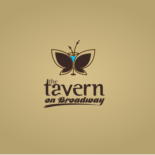 Help The Tavern on Broadway  with a new logo