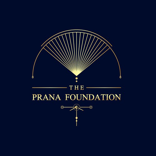 """Winning design (remake project) for 'The Prana Foundation""""."""