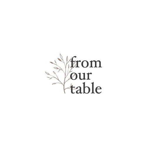 Table Setting Logo