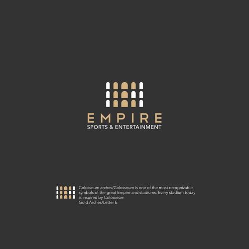 Logo For EMPIRE SPORTS