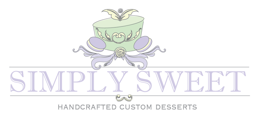logo for Simply Sweet