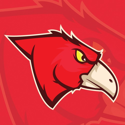 Concept for Hawk Shop
