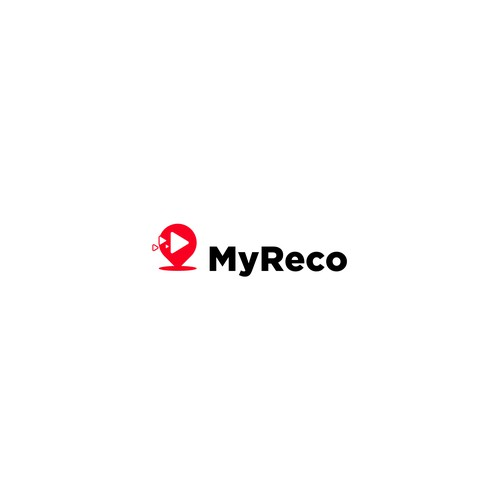 "MyReco - Need an attractive logo for ""Recommendation Engine"""