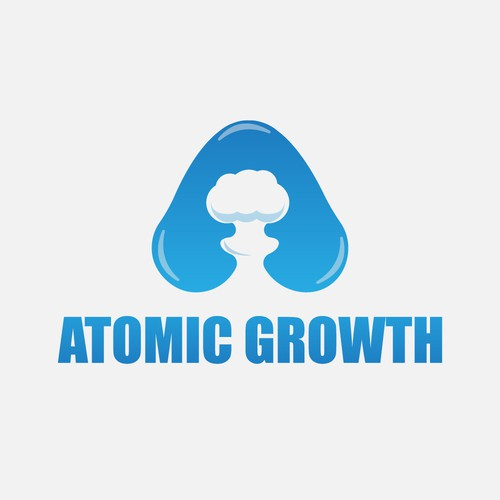 Atomic Growth