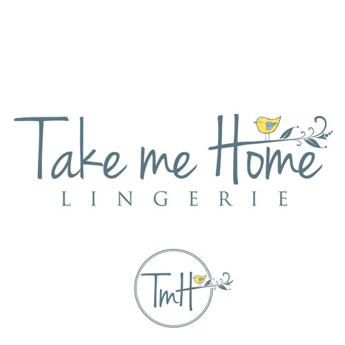 Logo for a lingerie business that looks sexy and elegant
