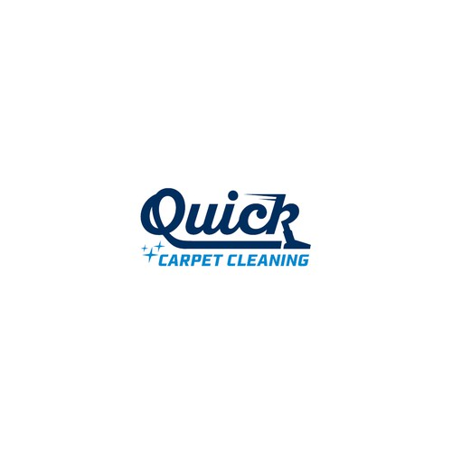Quick Carpet Cleaning logo